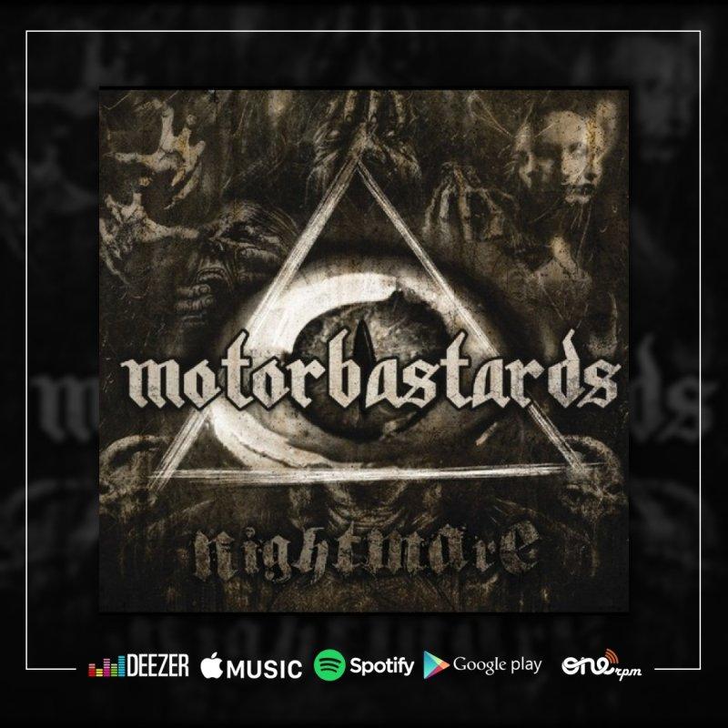 """MOTÖRBASTARDS: Listen to the single """"Nightmare"""""""