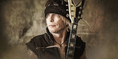 "MICHAEL SCHENKER FEST - Reveal New Official Video For ""Take Me To The Church"""