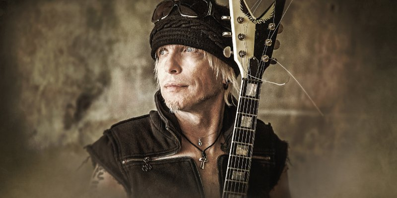 """MICHAEL SCHENKER FEST - Reveal New Official Video For """"Take Me To The Church"""""""
