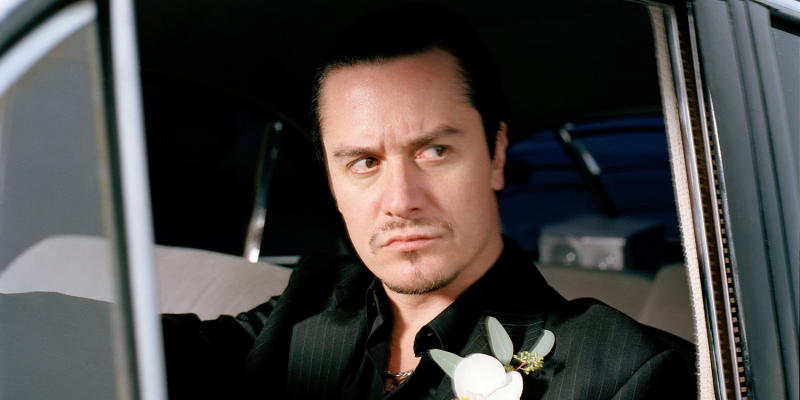 Mike Patton Will Sing National Anthem At NFL Game & Perform At Chris Cornell Tribute!