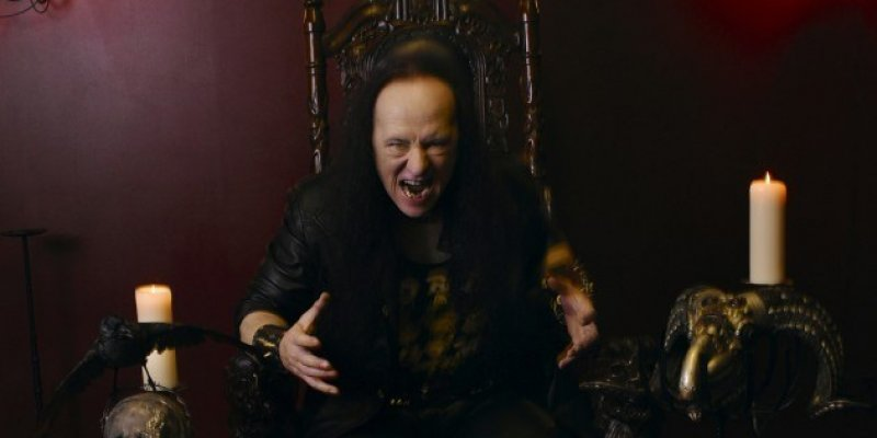 Venom Frontman Cronos Thinks Modern Metal Is Fuckin' Crap! He Tells What's Wrong With It Here!