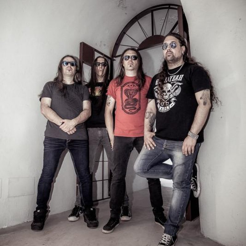 Interview with Steve Balocco of BAD BONES by Dave Wolff