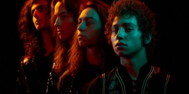 GRETA VAN FLEET Frontman Wants People To Stop Comparing Them To LED ZEPPELIN!