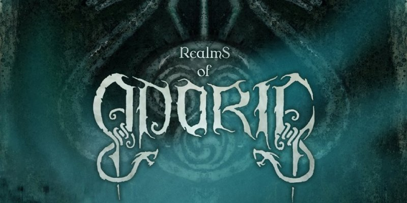 "REALMS OF ODORIC: new Video ""Alaric Wolfbite"", new MCD announced!"