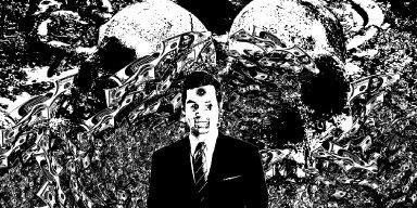 Swedish death/crust machine Dråp have their sophomore album ready to strike!