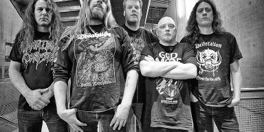 PUTREFIED CORPSE sign to XTREEM MUSIC - first single, cover art, and tracklist revealed