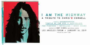 Why Are There No Pro Shot Videos Of The Chris Cornell Tribute Show Online?