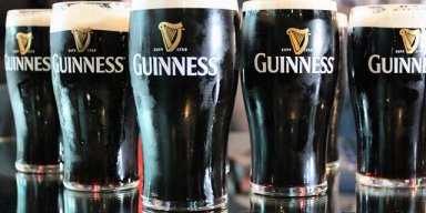 Guinness May Help Stop Hearing Loss?