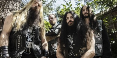 BLACK LABEL SOCIETY Announces '20 Years Of Sonic Brewtality' Tour, With CONAN & THE ATOMIC BITCHWAX As Support
