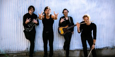 Melba Culp Is Band Of The Month On MDR!