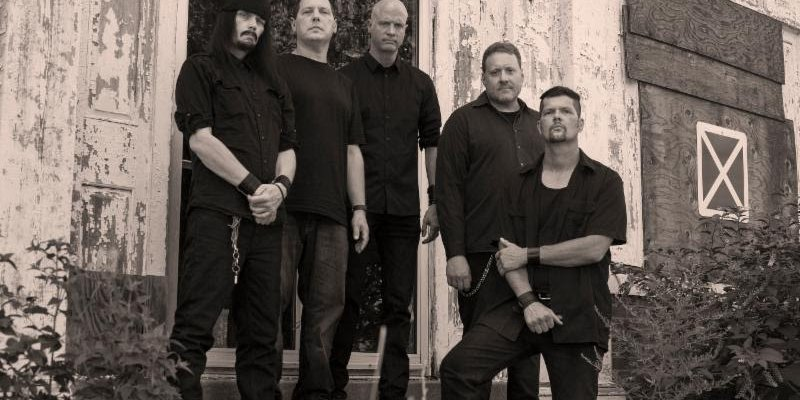 EVOKEN: Long-Running Funeral Doom Collective Announces 2019 Performances Including Decibel Metal And Beer Fest Kick-Off Party Headlining Slot