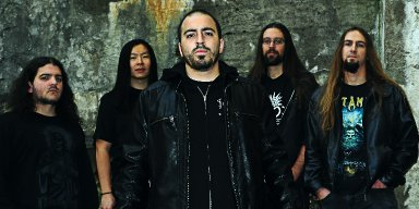 """ACCURSED SPAWN To Unleash Brutal Debut Album """"The Virulent Host"""" March 22nd via PRC Music"""