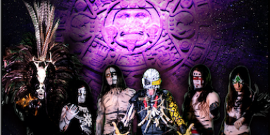 AZTEC METAL GROUP CEMICAN SIGNS WITH M-THEORY AUDIO