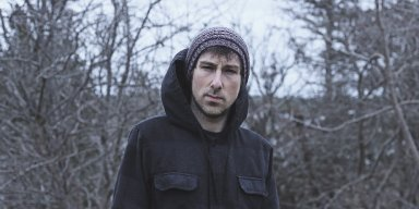 "Nova Scotia Atmospheric Prog MARC DURKEE Posts Acoustic Video Jam of ""A Way To Escape"""