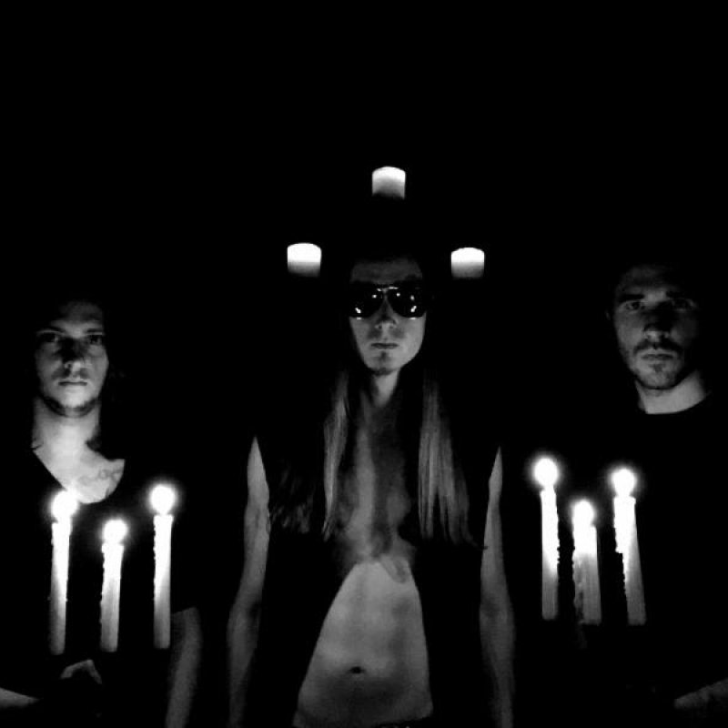 """ALL HELL: """"Laid To Unrest"""" Video From Blackened Thrash Unit"""