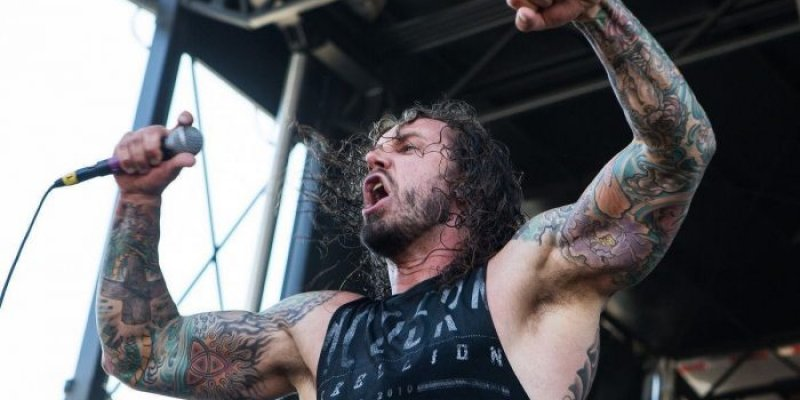 Tim Lambesis Reacts to Memphis Venue Canceling As I Lay Dying Show Because of His Past Crime!