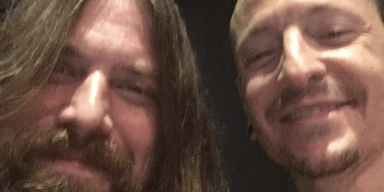 Chester Bennington Was Excited About Returning to Metal, Says Mark Morton!