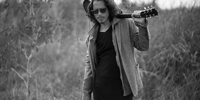 CHRIS CORNELL Wins 'Best Rock Performance' GRAMMY For 'When Bad Does Good'