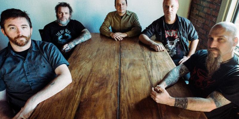 NEUROSIS Announces Summer European Tour With Support From Yob; Leave Them All Behind 2019 Tour Of Japan With Converge Begins This Week