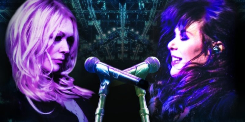 HEART Returns To The Road In 2019 For Massive 'Love Alive' Summer Tour With JOAN JETT & THE BLACKHEARTS, Sheryl Crow and Brandi Carlile.