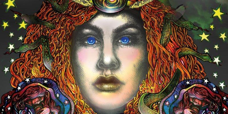 MEDUSA1975 set release date for new SVART album, reveal first track