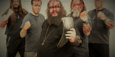 PAGAN WARRIORS HELSOTT CONFIRM EUROPEAN FESTIVAL DATES & U.S. SHOWS WITH ASHES OF ARES