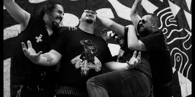 MARTELO NEGRO set release date for new HELLDPROD album, reveal first track!