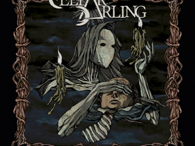 """CELLAR DARLING - Announce Premiere Of New Music Video For """"Death"""" And Live Q&A Session For Their Fans!"""