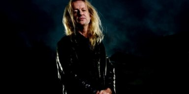 K.K. DOWNING: Thinks 'RIPPER Was A Better Singer Than ROB HALFORD, Because TIM Was Always In Tune'