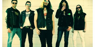 """Canada's Rising Metal Force TRAVELER Release New Single """"Speed Queen"""""""