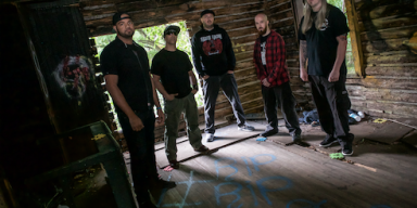SWORN ENEMY UNVEILS FIRST TASTE OF NEW ROBB FLYNN-PRODUCED ALBUM, 'GAMECHANGER'