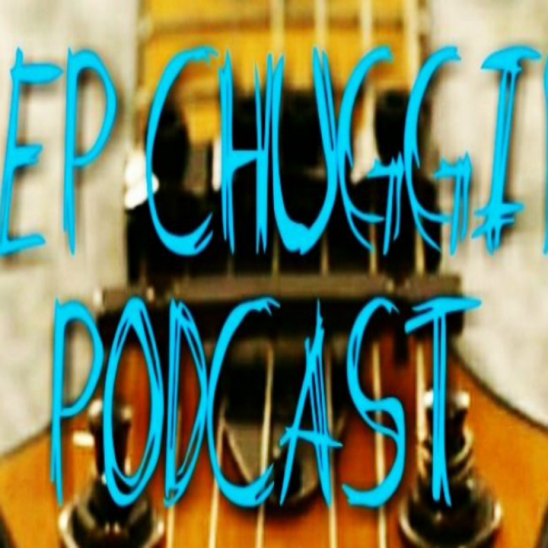 """Check Out Larry's Podcast """"Keep Chugging"""""""