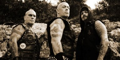 VENOM INC. announce North American tour dates w/ EXMORTUS
