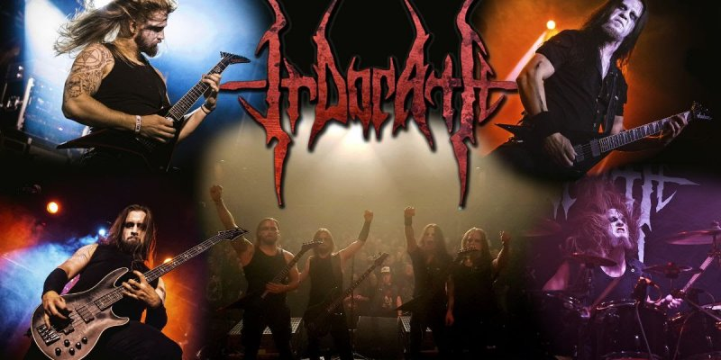"""Irdorath Unleash """"Devoured by Greed"""" Official Live Video!"""