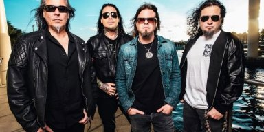 Queensryche are Latest Victims of PledgeMusic's Inability to Pay Bands!