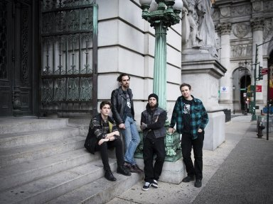 "Grass (Stoner metal) stream ""Amnesia/My Wall"" via Glacially Musical!"