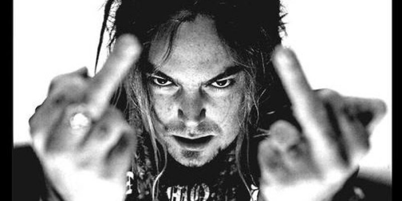 20 Questions With Max Cavalera
