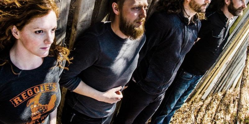 IRATA: North Carolina Heavy Rock Unit Joins Small Stone Records For The Release Of Tower; Band To Play Small Stone SXSW Showcase + Additional Tour Dates Announced