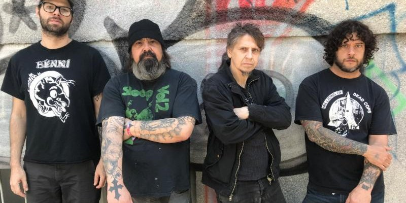 EYEHATEGOD Announces Second Leg Of 4 Strikes From The Elementary To The Penitentiary Tour With Negative Approach, Sheer Terror And More; World-Wide Live Takeover Begins This Week