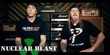 "OVERKILL Release ""Welcome To The Garden State"" Part 7: The Rise Of The Internet"