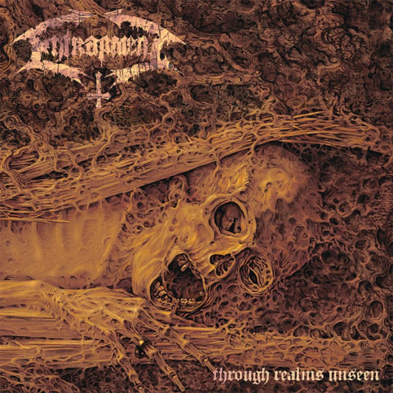 Through Realms Unseen by ENTRAPMENT