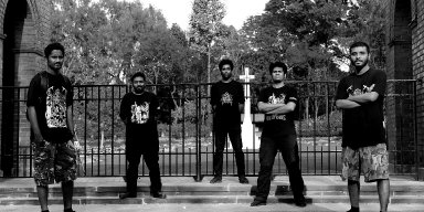 Interview with Imtiaz Ahmad of GRIMORIUM VERUM by Dave Wolff