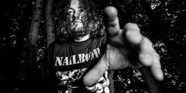 Ungraven, the solo project of Jon Davis (Conan) streams entirety of new EP