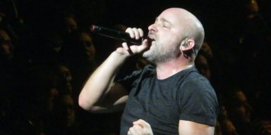 DRAIMAN Says It's A 'Challenge' Singing Two-Hour Set Every Night!