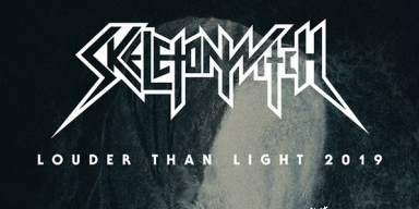 MARTYRDÖD To Support Skeletonwitch On US Tour; Hexhammaren LP To See Release In North America Through Southern Lord
