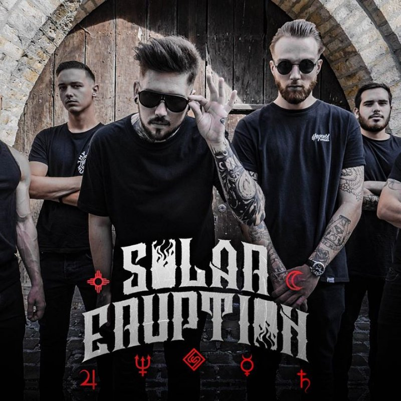 Solar Eruption Wins Battle Of The Bands This Week On MDR!