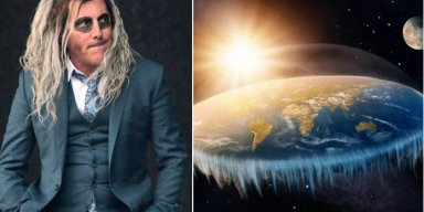 """Maynard's Thoughts On """"FlatEarth"""""""