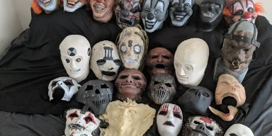 Clowns Wife Doesn't Like the New Slipknot Masks