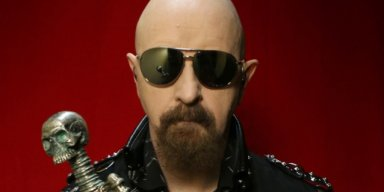 ROB HALFORD Thinks 'Walls Divide People'
