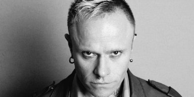 The Prodigy Confirm Keith Flint Died By Suicide!